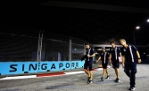Video: Singapore GP virtual preview
