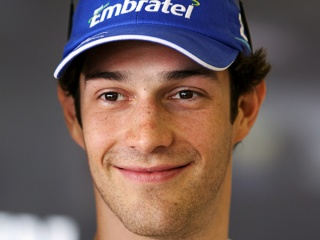 Renault announce Senna as reserve driver
