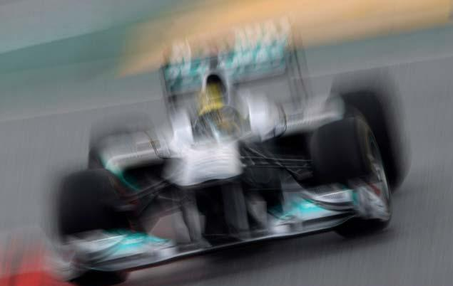 W02 quickest in a straight line?