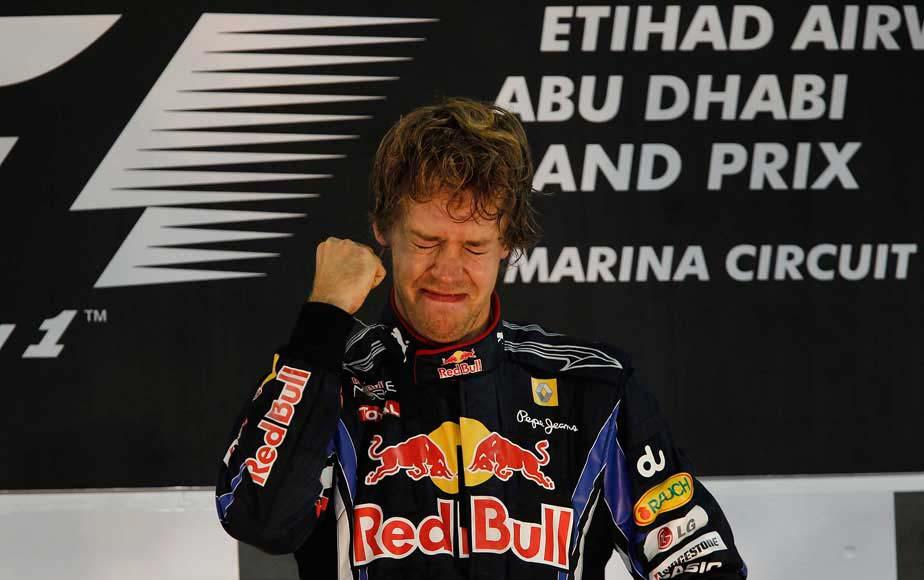 2010 F1 Season Review: Driver Rankings