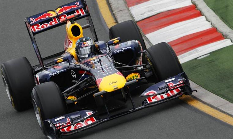 Is the testing ban good for F1?