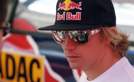 The indicators of Räikkönen's development