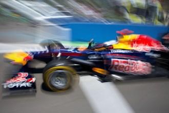 Vettel holidays on Ecclestone's yacht