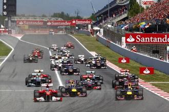 Formula One's calendar problems