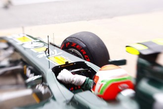 Trulli laments F1's financial situation