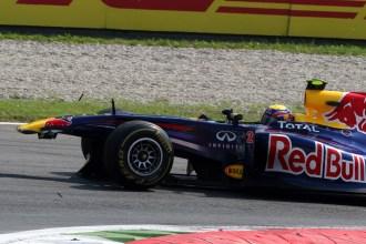 Red Bull set for new flexible floor saga