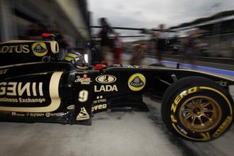 New simulator for Renault