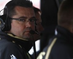 Lotus not alone in missing first test says Boullier