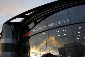 Whitmarsh denies McLaren breaching constructor definition