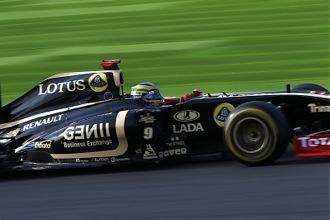 Proton denies selling Lotus to Renault owner Genii
