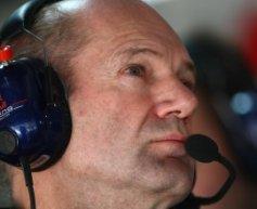 Family prevented Ferrari switch for Newey