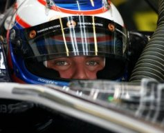 Senna to lose practice seat to Bottas in 2012