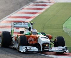 Force India insists McLaren tie-up legal