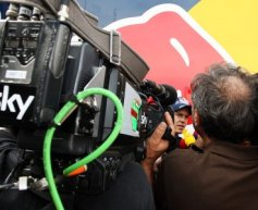Sky F1 announce line-up for 2012