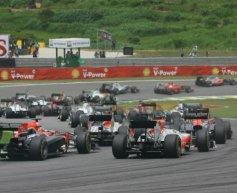 F1 heads to Brazil amid Sao Paulo crime wave