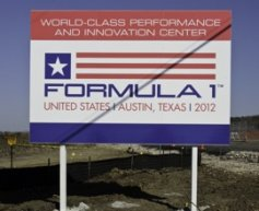 Vertical construction begins in Austin
