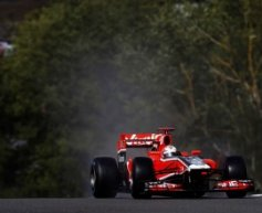 2011 Driver Ratings: Part One
