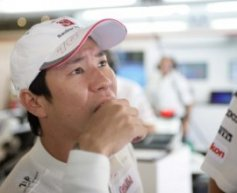 Sauber admits 2011 'difficult' for Kobayashi