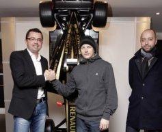 Raikkonen: I can't wait to get back behind the wheel