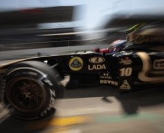 2012 FIA regulations highlights with James Allison - Part II