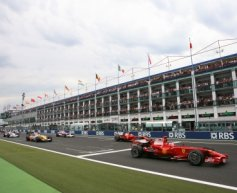 Magny Cours to host second Young Driver Test