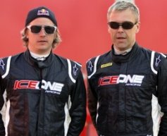 How Kimi spent his time away from F1 – Part 2