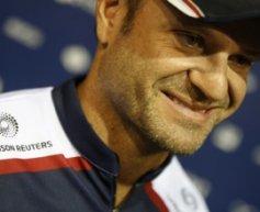 Barrichello also tips Raikkonen to struggle