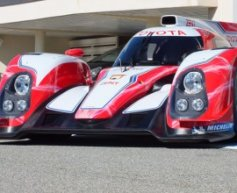 Toyota launches TS030; expands Le Mans entry