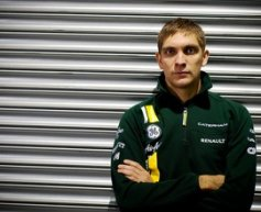 Jones: Replacing Trulli with Petrov a no-brainer