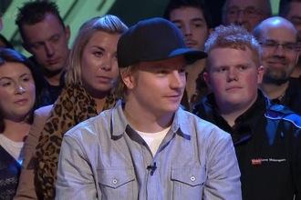Kimi Raikkonen on Top Gear (Full Video)