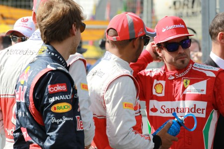 Anger as F1 does special deals for top teams