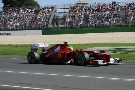 'Gazzetta' proposes Perez, Sutil for Massa's seat