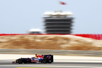 'Everybody or nobody' will race in Bahrain