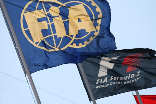 FIA feared F1 to be too slow in 2014