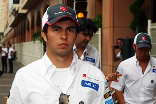 Perez targets qualifying improvement