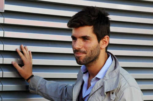 Alguersuari unsure over F1 race seat future