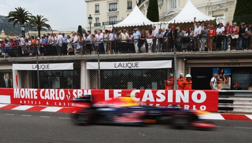 Red Bull's RB8 floor declared illegal by the FIA