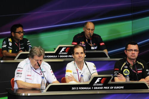 F1 looks to solve costs crisis