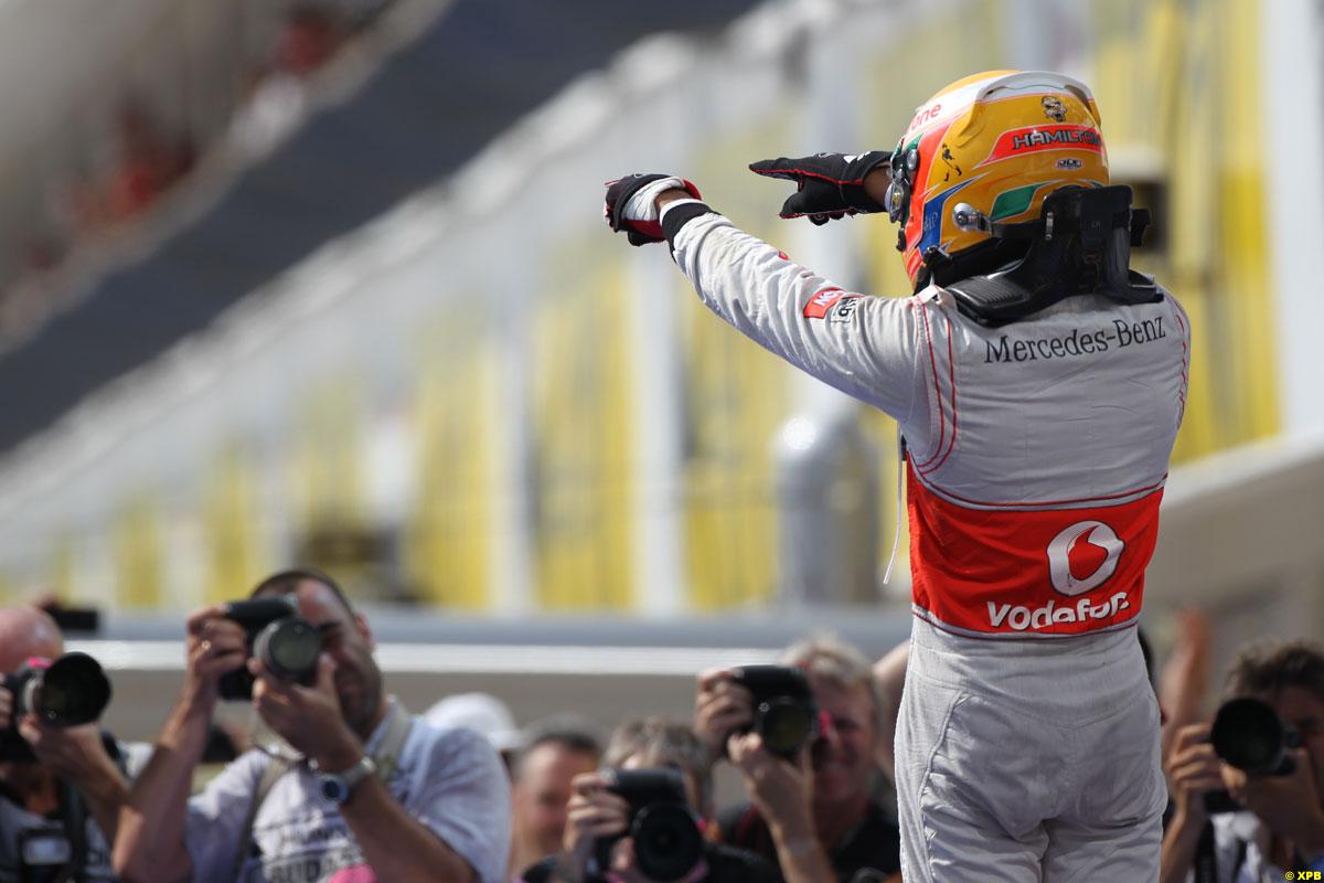 Hungarian Grand Prix: Driver Ratings