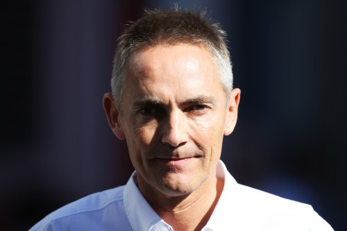 Whitmarsh: Some pay drivers not good enough