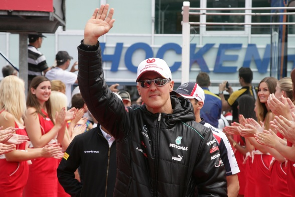 Prost, Jordan think Sauber move possible for Schumacher