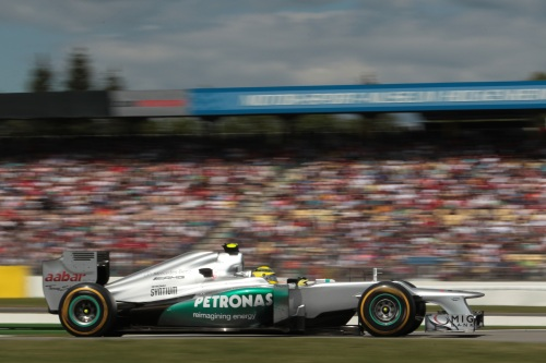 Whitmarsh urges Mercedes to sign Concorde