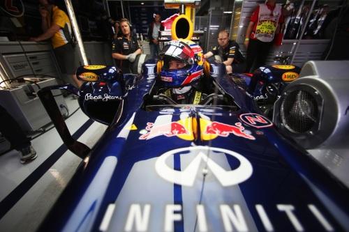 FIA closes Red Bull 'engine maps' loophole