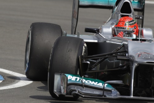 Schumacher: We have taken a clear step forward and already achieved a few highlights