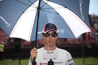 Senna: Qualifying the key to 2013 race seat