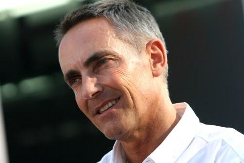 Whitmarsh to step down as FOTA president