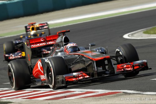 McLaren to launch MP4-28 at the end of January
