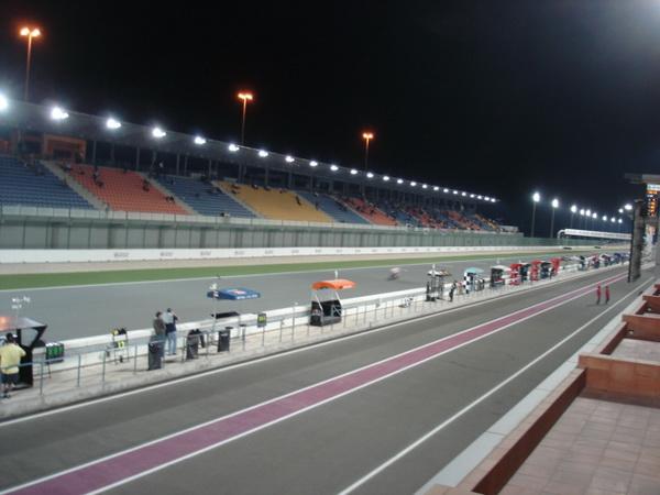 Qatar targets F1 testing for the 2013 season