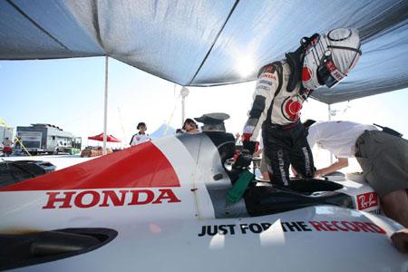 Honda not ruling out F1 return