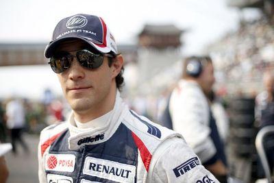 Senna hoping to keep Williams seat